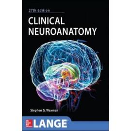 Clinical Neuroanatomy, 27E