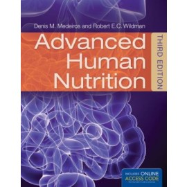 Advanced Human Nutrition 3E