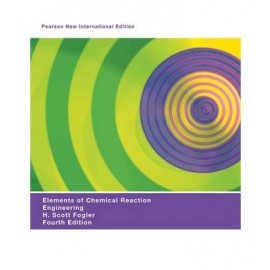 Elements of Chemical Reaction Engineering, with CD, 4e