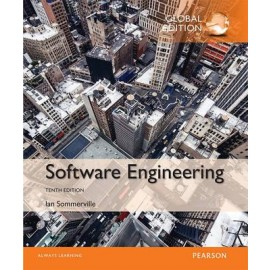 Software Engineering, Global Edition, 10e