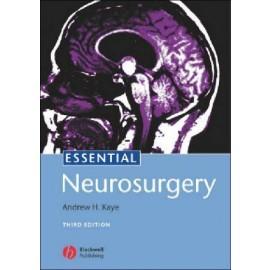 Essential Neurosurgery, 3rd Edition