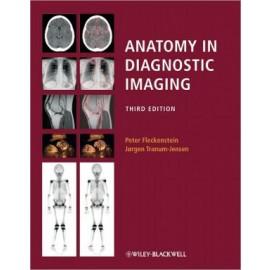 Anatomy in Diagnostic Imaging, 3e