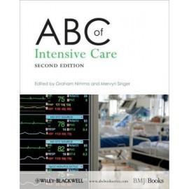 ABC of Intensive Care, 2e