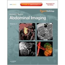Abdominal Imaging, 2-Volume Set