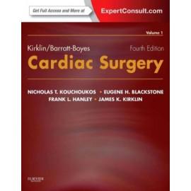 Kirklin/Barratt-Boyes Cardiac Surgery, 4th Edition