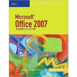 Microsoft Office 12: Illustrated Introductory, Xp