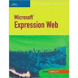 Microsoft Expression Web: Complete