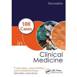 100 Cases in Clinical Medicine, 3e