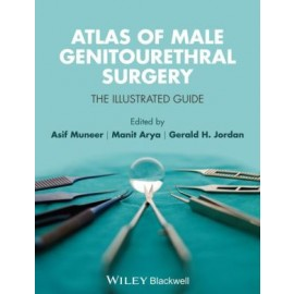 Atlas of Male Genito-Urethral Surgery