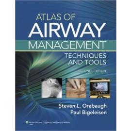 Atlas of Airway Management, 2e