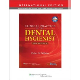 Clinical Practice of the Dental Hygienist, IE, 10e **