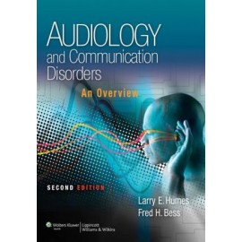 Audiology and Communication Disorders: An Overview, 2e