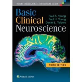 Basic Clinical Neuroscience, 3e