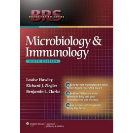 BRS Microbiology and Immunology, 6e