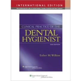 Clinical Practice of the Dental Hygienist, IE, 11e