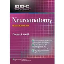 BRS Neuroanatomy, 5e