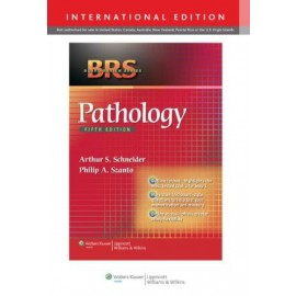 BRS Pathology IE, 5e