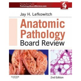Anatomic Pathology Board Review, with Online Pathology Board Review, 2e