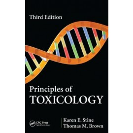 Principles of Toxicology, Third Edition