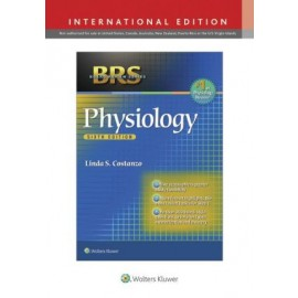 BRS Physiology IE, 6E