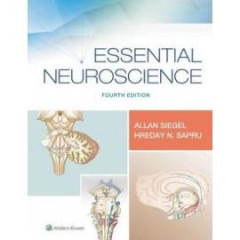 Essential Neuroscience, 4E