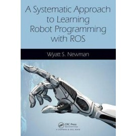 Systemic Approach to Learning Robot Programming with ROS