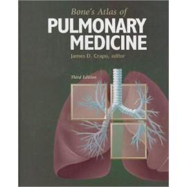 Bone's Atlas of Pulmonary Medicine, 3e