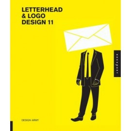Letterhead and Logo Design: 11