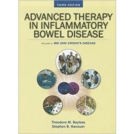 Advanced Therapy of Inflammatory Bowel Disease: Volume 2 Crohn's Disease 3e