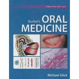 Burket's Oral Medicine 12E