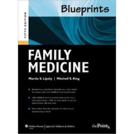 Blueprints Family Medicine, 3e