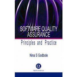 Software Quality Assurance: Principles and Practices