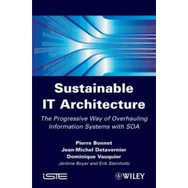 Sustainable IT Architecture - Resilient Information Systems