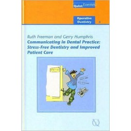 Communicating in Dental Practice