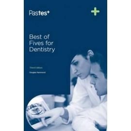 Best of Fives for Dentistry, 3e