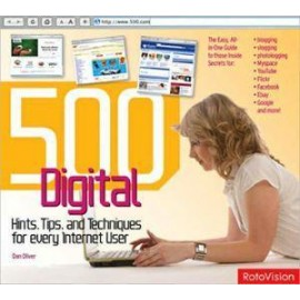 500 Internet User Hints, Tips, and Techniques