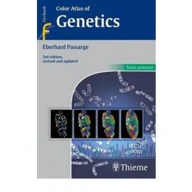 Color Atlas of Genetics, 3e **