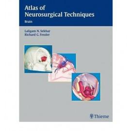 Atlas of Neurosurgical Techniques: Brain