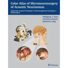 Color Atlas of Microneurosurgery of Acoustic Neurinomas