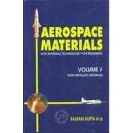 Aerospace Materials Vol- V