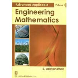 Advanced Applicable Engineering Mathematics, Vol. 1