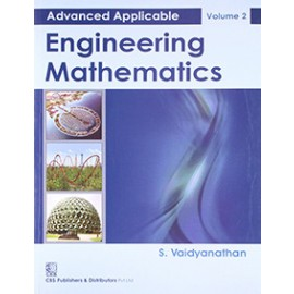 Advanced Applicable Engineering Mathematics, Vol. 2