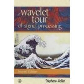 A Wavelet tour of Signal Processing 3e