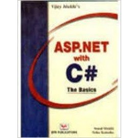 ASP.NET with C#: The Basics