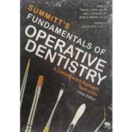 Fundamentals of Operative Dentistry 4e