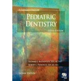 Fundamental of Pediatric Dentistry 3E