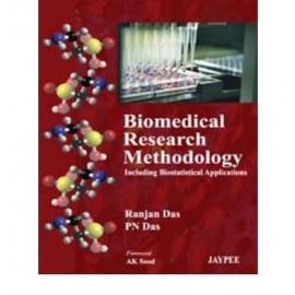 Bio-Medical Research Methodology
