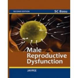 Male Reproductive Dysfunction 2E