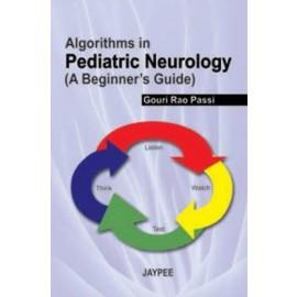 Algorithms in Pediatric Neurology