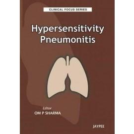 Clinical Focus Series: Hypersensitivity Pneumonitis